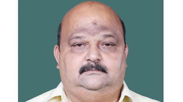 The TDP has renominated Maganti Venkateswara Rao from the Eluru Lok Sabha seat.(HT PHOTO)