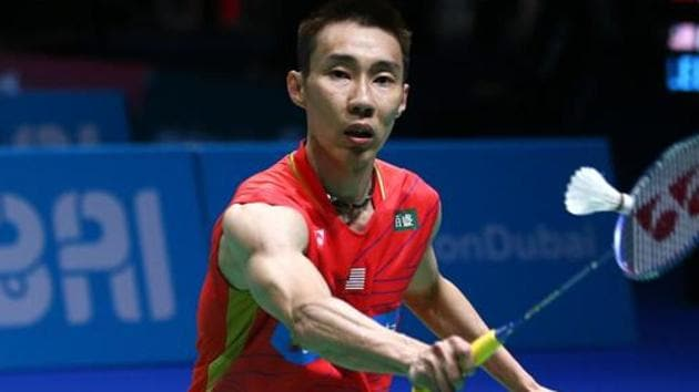 File image of Lee Chong Wei.(Getty Images)