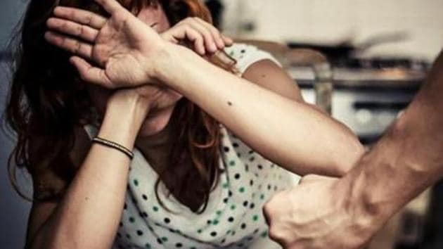 The impact of domestic violence is vast, with costs for victims and society at large(Shutterstock)