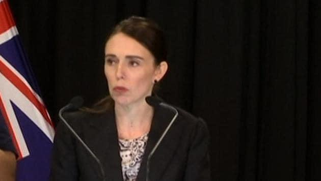 New Zealand mosque attack: PM Ardern bans sale of assault, semi-assault rifles