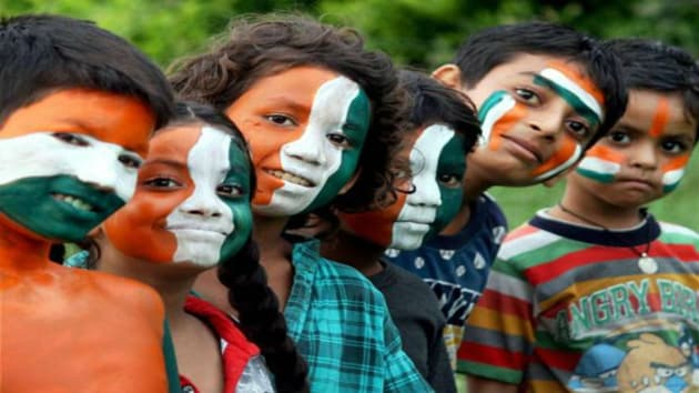 India figured among the lowest 20 of the 156 nations ranked on this year's UN World Happiness Report.(PTI/ Representative Image)