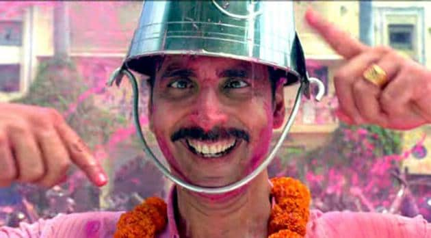 Akshay Kumar sent warm wishes of Holi for his fans.