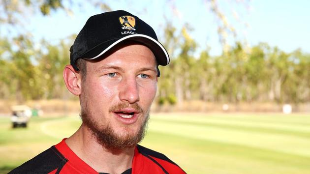 File image of Australia cricketer Cameron Bancroft.(Getty Images)