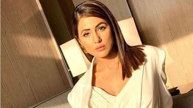 Hina Khan bags a Vikram Bhatt film, says shed like return to return to