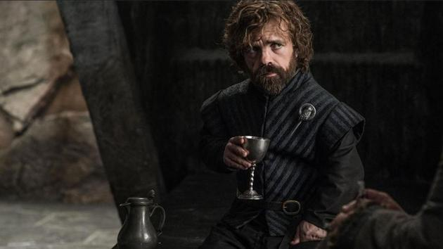 Peter Dinklage has played Tyrion Lannister for 9 years.