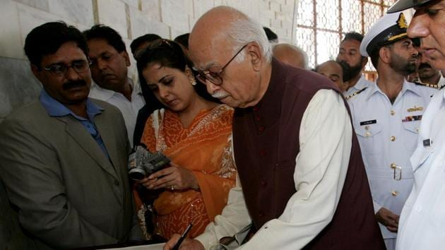 With Lal Krishna Advani, 91, not figuring in the Bharatiya Janata Party's list as its candidate from Gandhinagar, Gujarat, the contours of an exclusive club of record-holding lawmakers is set to change.(Reuters File Photo)