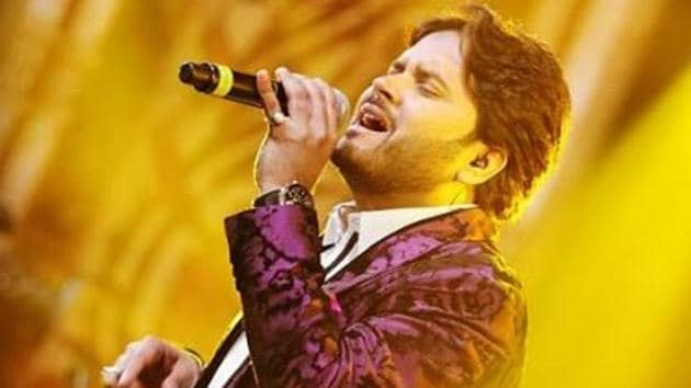 Sufi music has a spiritual connect... the level of spirituality is much higher in Sufism.(Javed Ali / Instagram)