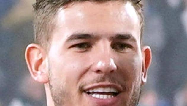 File image of Atletico Madrid's Lucas Hernandez(REUTERS)