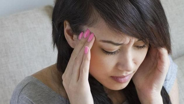 Migraine cases go up as daytime temperature increases. (Representative Image)(Getty Images/iStockphoto)