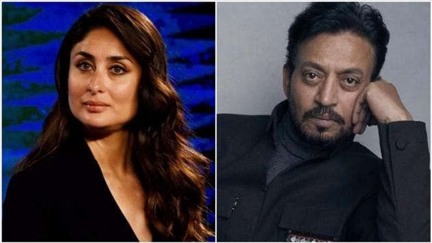 Kareena Kapoor will work with Irrfan Khan for the first time in Hindi Medium 2.