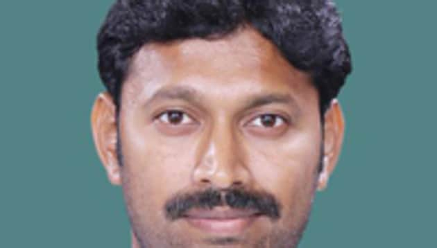 YSRCP has re-nominated Avinash Reddy, its sitting MP from Kadapa constituency for the Lok Sabha election.(Lok Sabha Photo)