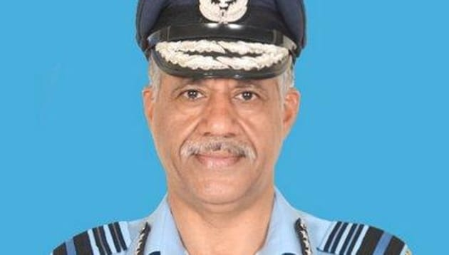 NS Dhillon is a graduate from National Defence Academy, Defence Service Staff College, and National Defence College. He was commissioned as a fighter pilot in the Indian Air Force in 1981 December.(ANI)