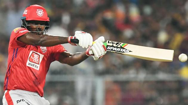 File image of Chris Gayle.(AFP)