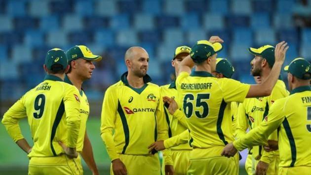 Australia clinch the series 5-0(ICC Twitter)