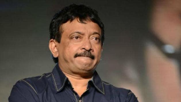 Ram Gopal Varma has announced a biopic on Sasikala.