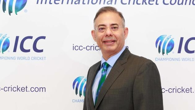 File image of Manu Sawhney.(ICC)