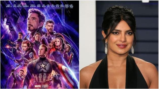Avengers Endgame director Joe Russo has confirmed he is in talks with Priyanka Chopra for a future project.