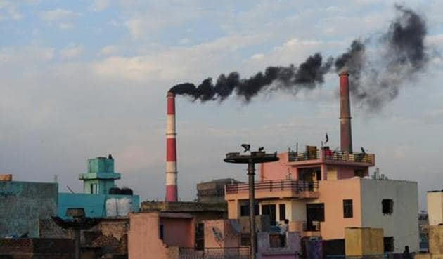 India's draft electricity plan contained no expansion of coal power after 2022. However, the final plan ended up including more than 90GW of planned coal-fired capacity(AFP)