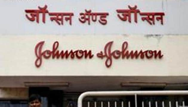 This comes just a few months after Indian authorities launched an investigation into J&J's Baby Powder to see if it contains cancer-causing asbestos.(REUTERS FILE PHOTO)