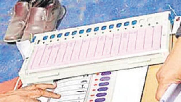 The Sundargarh Lok Sabha constituency will go to polls on April 18.(HT file photo)