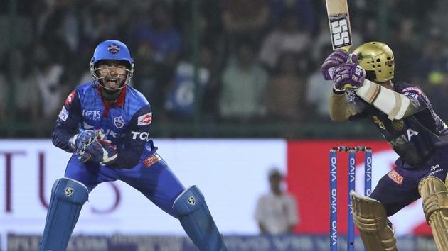 File image of Rishabh Pant.(AP)