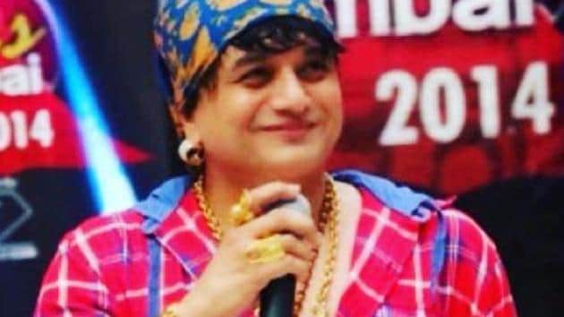 Gurubhai Thakkar has been sentenced by a Mumbai court for cheating over 50 people by promising them roles in films, serials, etc.(HT Photo)