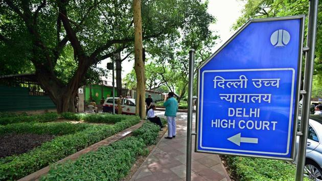 The Delhi high court on Monday rejected a plea seeking a stay on the release of Prime Minister Narendra Modi's biopic.(MInt)