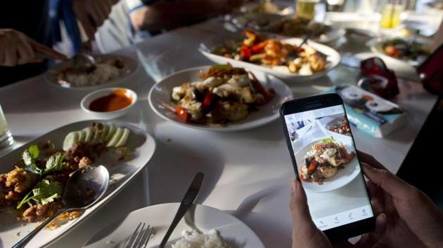 According to FDA officers, for the last two months, they have noticed violations in the quality and hygiene by online food delivery apps(PICTURE FOR REPRESENTATIONAL PURPOSES ONLY)