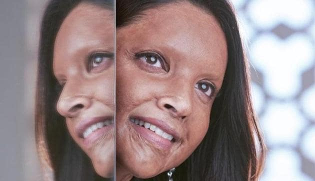 Deepika Padukone will play an acid attack survivor named Malti in Meghna Gulzar's Chhapaak.