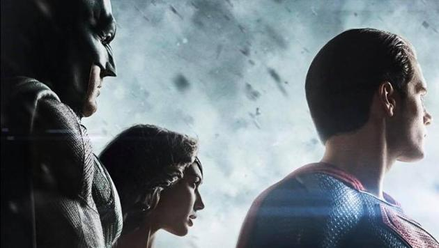 Has the DC trinity - Batman, Superman and Wonder Woman - been made obsolete?
