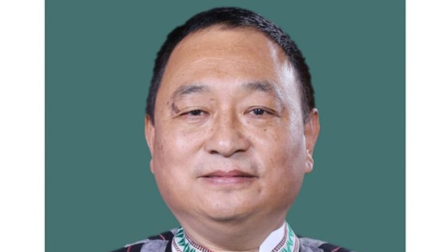 Election Results 2019:Sitting MP Ninong Ering of Arunachal East who won from the constituency in 2014 and 2009 has been replaced this time.(HT PHOTO)