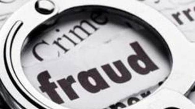 A case was registered against the accused under sections 66 D of The Information Technology Act, 406 (criminal breach of trust) and 420 (cheating) of Indian Penal Code at the Cyber Crime police station.(HT Photo/Representative Image)