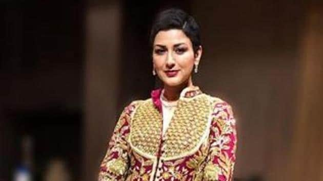 Sonali Bendre has been speaking about her life, post cancer treatment.(Instagram)
