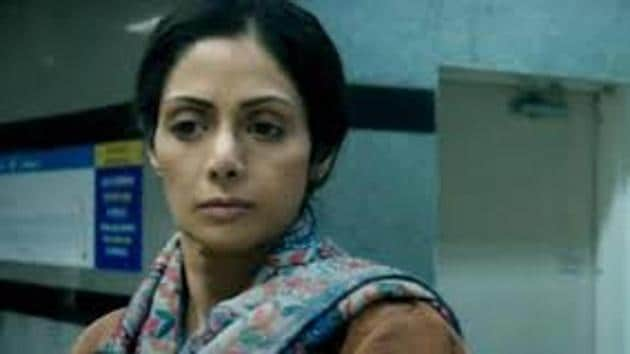 Sridevi's Mom to release in China ahead on May 10.