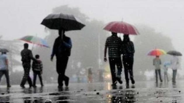 According to the latest report of State Emergency Operation Centre (SEOC), 4,469 families in different areas of West Tripura district were shifted to 32 relief camps set up in the area.(PTI/ Representative Image)