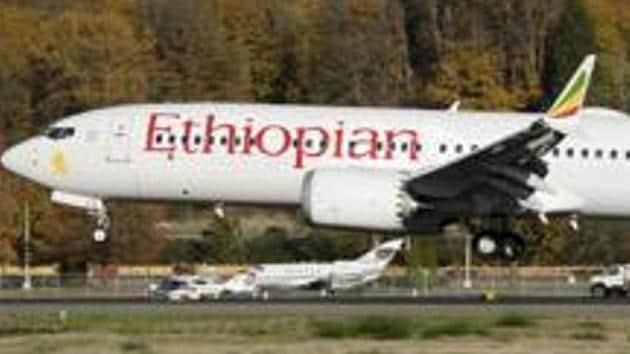 Ethiopia urges Boeing to review controls, backs pilots(AP)