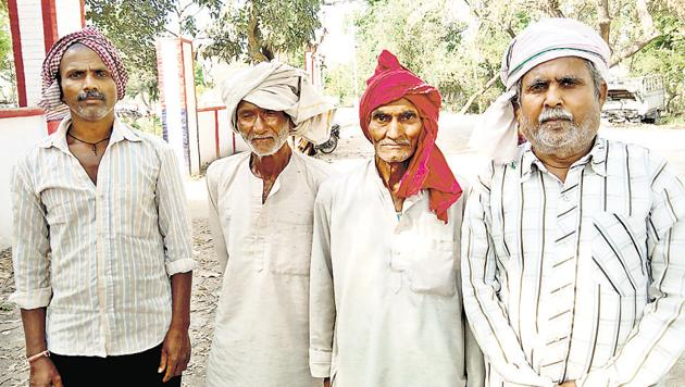 These real watchmen, one in every gram panchayat and attached to the respective police station in rural areas, get a paltry Rs 2,500 per month (Rs 83 per day) and are made to work 24x7.(HT)