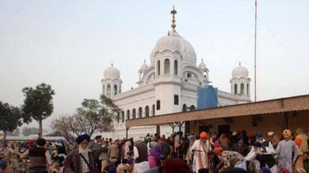 No Kartarpur meet likely before Lok Sabha polls(REUTERS)