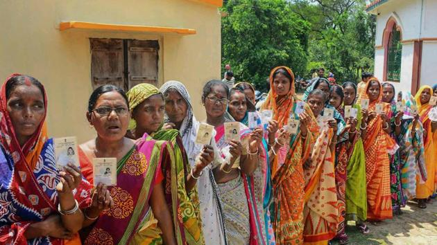 Over 150 leading scientists of India have urged citizens to vote wisely and said they are not asking citizens to vote for a particular political party.(PTI File / Representational Photo)