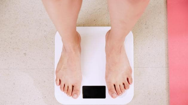 People who switch between digital services tend to gain weight.(Unsplash)