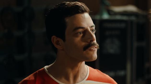 A still from Bohemian Rhapsody trailer.(YouTube)