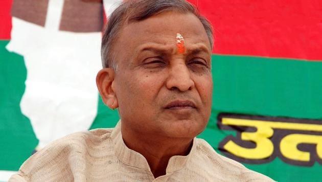 Ambrish Kumar is the Congress candidate from the Haridwar Lok Sabha seat in Uttarakhand.(HT Photo)