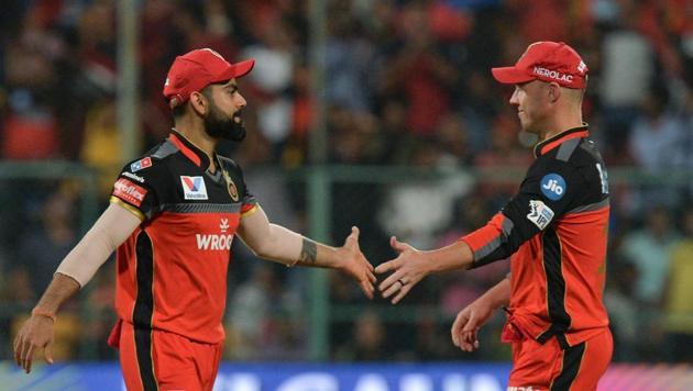 Virat Kohli and AB de Villiers need to step up(AFP)