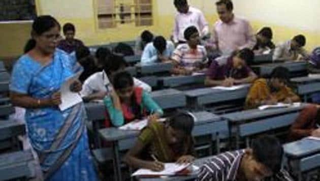 AISEE Sainik School Entrance Exam admit card 2019 out today(Hindustan Times)
