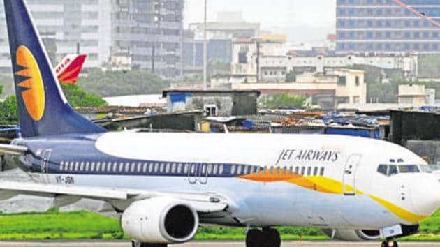 Jet crisis deepens, lessors to de-register more planes over 10 days: Reports Photograph: ABHIJIT BHATLEKAR/MINT
