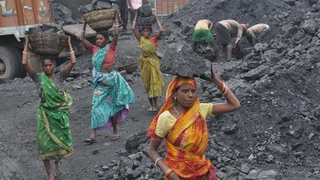 the victim, Rihana, complained against the contractors and accused them of not giving her wages. She told the court she was forced to work at the park without any leave.(HT File / Photo used for representational purpose only)