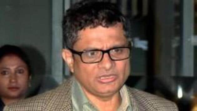 CBI wants custodial interrogation of former Kolkata police commissioner Rajeev Kumar(PTI)