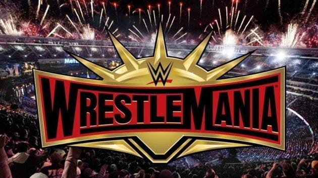 Wrestlemania 35 Live Streaming: When and Where to Watch, Live Coverage on TV and Online.(WWE)