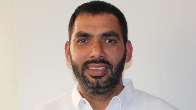Anup Kumar, head coach, Puneri Paltan(HT PHOTO)
