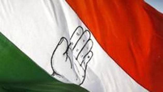 Debi Prasad Mallick has been fielded in place of Bibhu Prasad Tarai for Tirtol Assembly seat while Smruti Rekha Pahi was replaced with Kisan Panda for Dharmasala.(PTI FILE COPY)